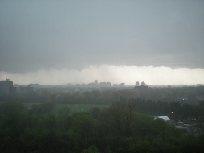 Cool Storm, bro 744 Proudfoot Lane, London, ON