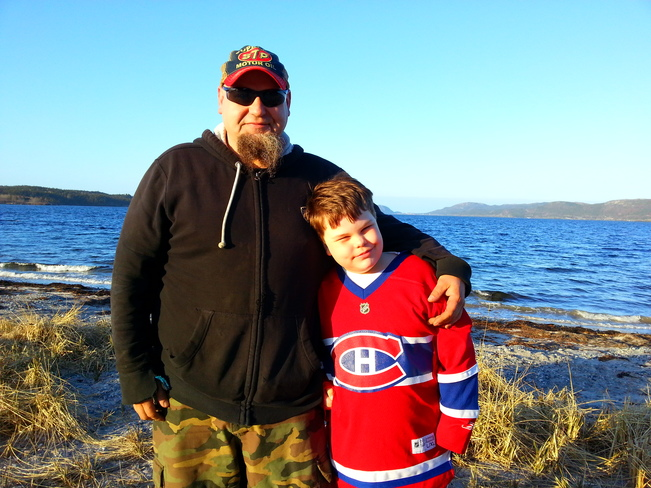 Go Habs Go Eastport, Newfoundland and Labrador Canada