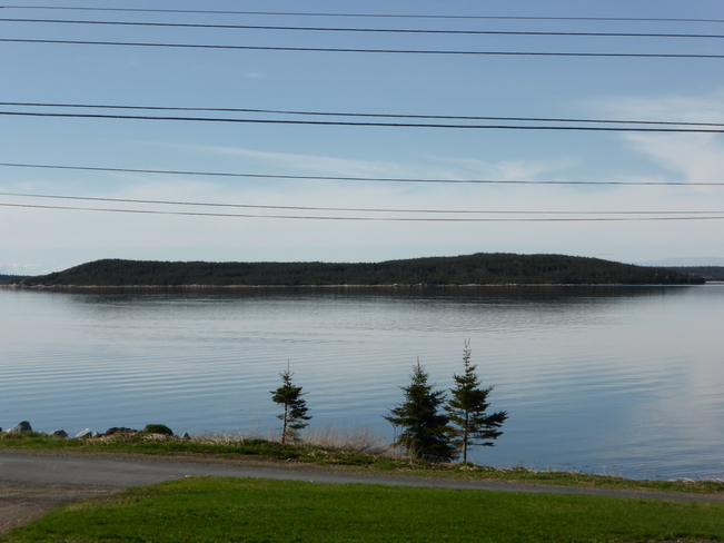 Calm Evening Birchy Bay, NL