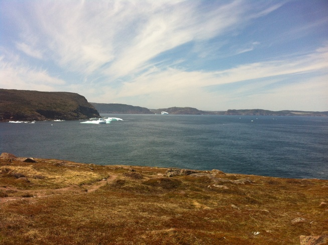 Cape Spear, Newfounland St. John's, Newfoundland and Labrador Canada