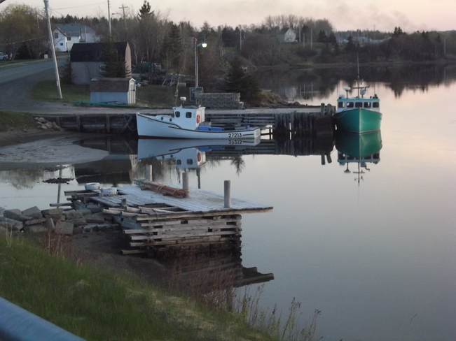 beautiful photos of our island Alder Point Road, Alder Point, NS,north sydney cb