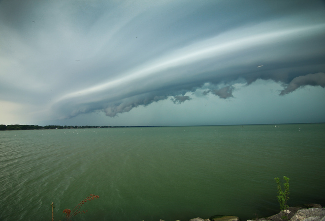 storm lake St.Clair,ON Windsor, ON Belle River,Marina