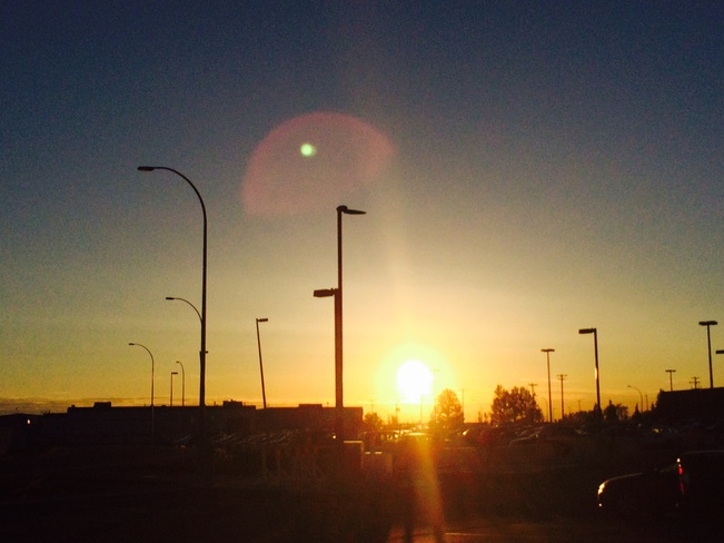 Good Morning Leduc, Alberta Canada