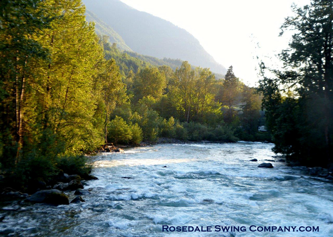 Chilliwack River Chilliwack, BC