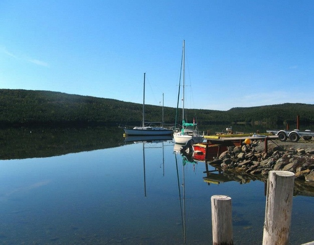 sunday sail Placentia, Newfoundland and Labrador Canada