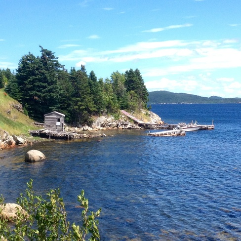 little burnt bay Embree, Newfoundland and Labrador Canada