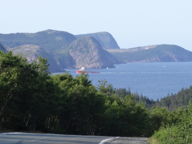 saturday drive St. John's, NL