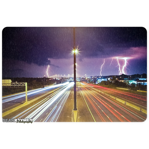 """Storm Chasing in Pickering"" Toronto, ON"