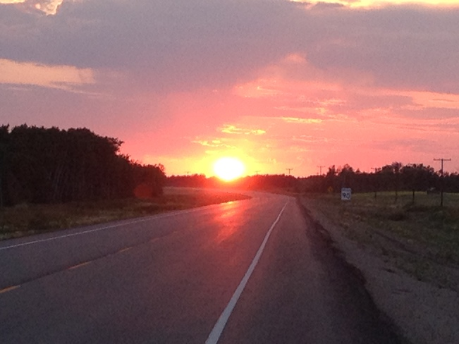 Sunset Unnamed Road, Kennedy, SK S0G 2R0, Canada