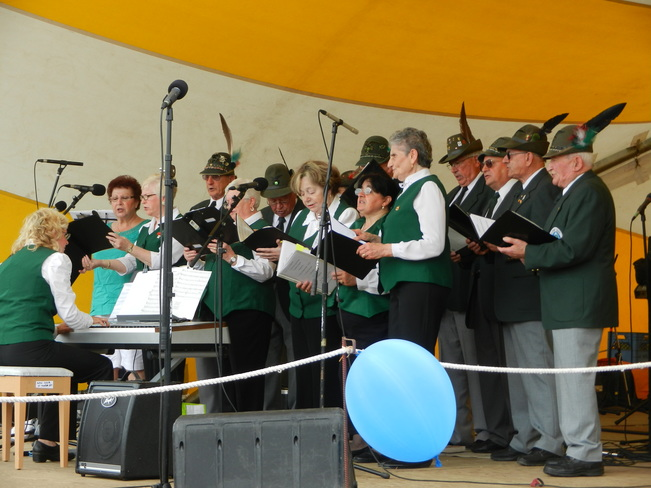 ALPINI CHOIR Thunder Bay, ON