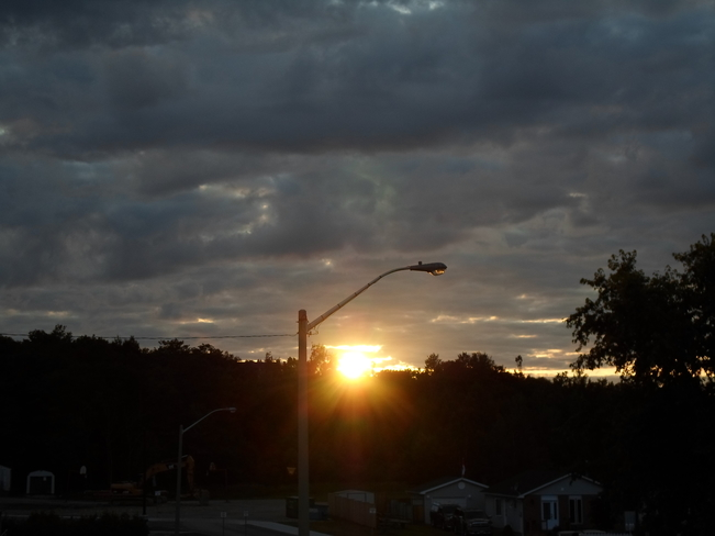 SUNSET RAY'S in ELLIOT LAKE Elliot Lake, Ontario Canada
