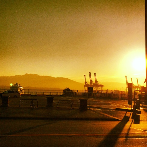 Good Mornin Vancouver Vancouver, British Columbia Canada