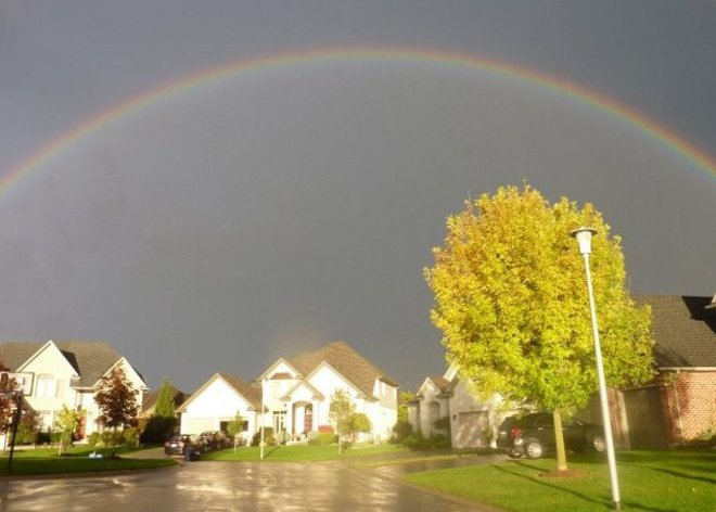 Rainbow! London, ON