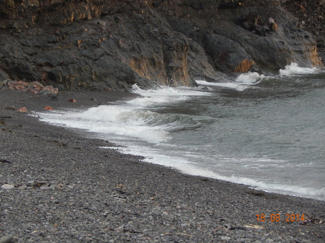 waves and swells of the bay of fundy 257-375 Shore Road, Berwick, NS B0P 1E0, Canada