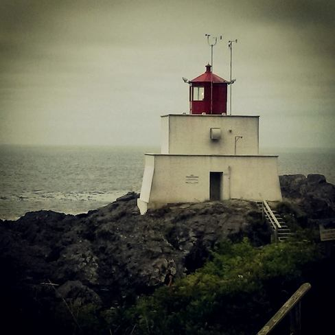 Amphitrite Point Lighthouse Wild Pacific Trail, Ucluelet, BC V0R 3A0, Canada