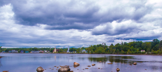 Mahone Bay N.S Mahone Bay N.S