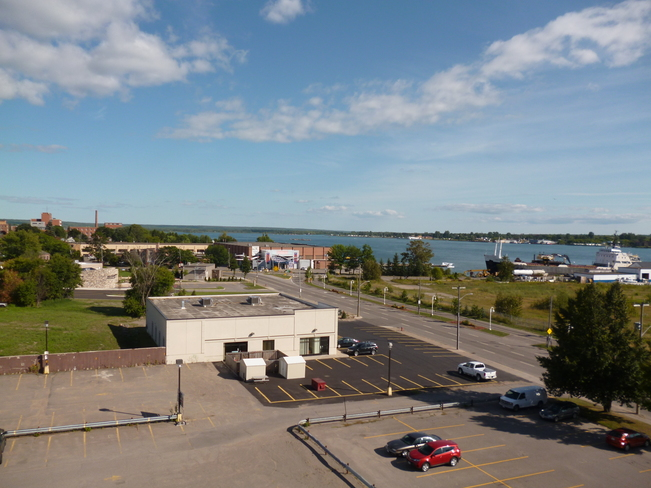 beautifull day Sault Ste. Marie, ON
