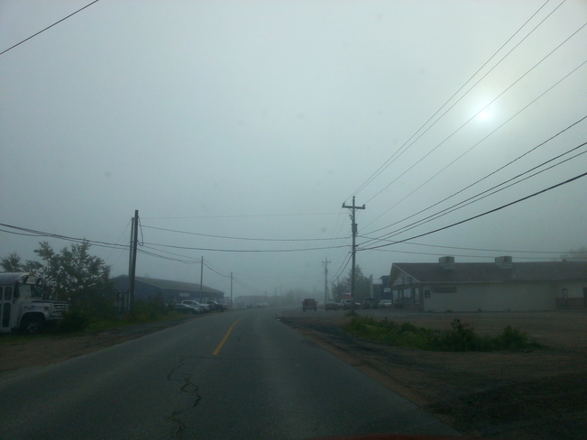 Sept 2 Glovertown, NL