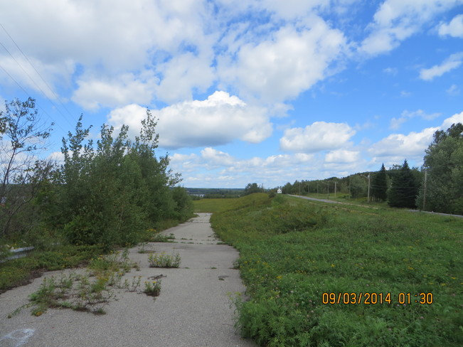 Miramichi walking trail Miramichi, NB