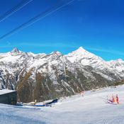 Zermatt Pistes
