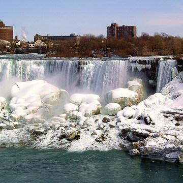 US won't shut down its side of Niagara Falls until 2019