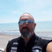 Me and my biker life