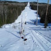 Surprise Ski Trip