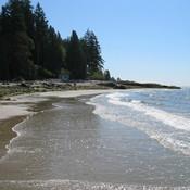 Summer SandBar