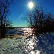 Deschene Rapids, Gatineau Quebec