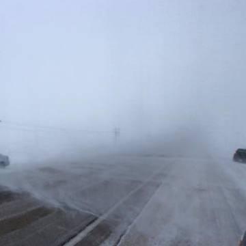 Southern Manitoba Blizzard