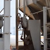 Train apparatus