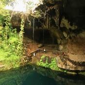A Cenotes