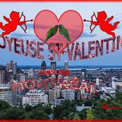 Joyeuse St-Valentin Montréal