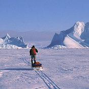 Devon Island Ski Traverse Canada's High Eastern Arctic