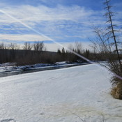Elbow River @ GRIFFTH WOODS PARK