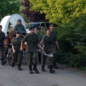 All in a Day's Work - Cadets and Chuckwagon - People Power