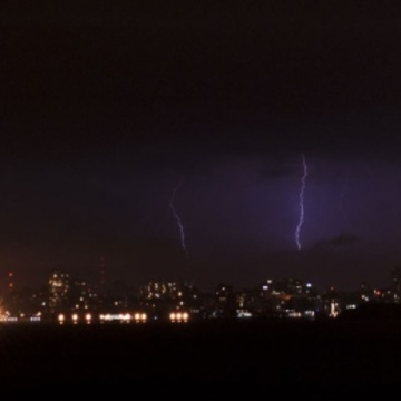 lightning in halifax