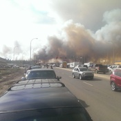 fire fort mcmurray