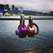 LOVE LOCKS?