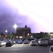 T-Storm Downtown Kitchener