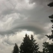 Swift Current Storm