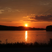 LaHave River Sunsets
