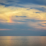 Fundy Sundog