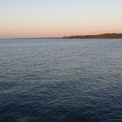 barrie lake simcoe