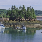 BLACKS HARBOUR