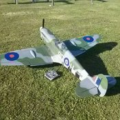 Simcoe Model Aircraft Club.