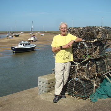 Wells harbour UK