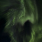 The Mouth of the Aurora