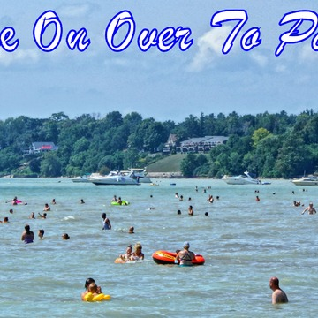 Come On Over To Port Dover