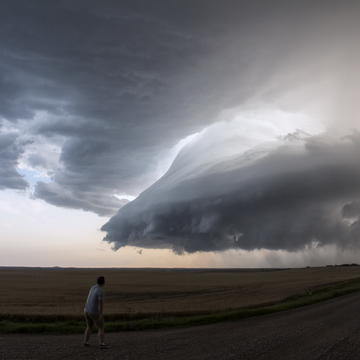 Mothership in Manitoba